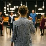 MA Performance Coaching for Performing Artists