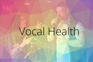 Vocal Health Group